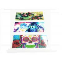 Buy cheap Morph Flower 3D Lenticular Bookmarks product