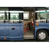 Buy cheap Electric / Pneumatic Outside Sliding Plug Door For 100% Electric Buses from wholesalers