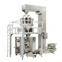 Buy cheap Full-automatic Multi-Function Vertical Packaging Machine/powder packing amchine/differernt snack packing machine from wholesalers
