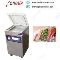 Buy cheap Lost Cost Vacuum Packing Machine Price For Sale,Vacuum Packing Machine For Vegetables And Fruits from wholesalers