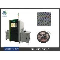 Buy cheap Electronic Components X Ray Chip Counter Counting System Production Line LX6000 from wholesalers