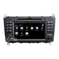 Buy cheap Android 4.0 System for Mercedes Benz C CLK Class GPS Navigation DVD Player I093 from wholesalers