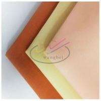 Buy cheap 80%poly 20%cotton plain woven pocket fabric from wholesalers