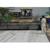Buy cheap PET Long Fiber Non Woven Needle Punched Geotextile Landscape Fabric For Highway / Breakwater from wholesalers