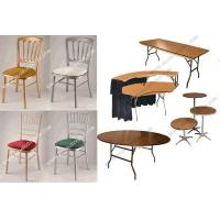 Buy cheap Cocktail Table,Wood Folding Table, from wholesalers