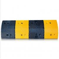 Buy cheap Speed Hump / Rubber Speed Bump / Deceleration Strip bumper pads product