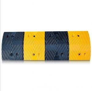 Buy cheap Speed Hump / Rubber Speed Bump / Deceleration Strip bumper pads product