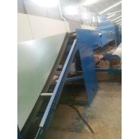 Buy cheap 9m ISO9001 blue color Wool nonoven needle punching Felt  Making Machine from wholesalers