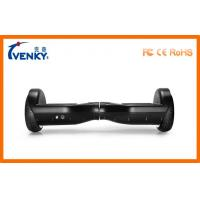 Buy cheap Long Distance Intelligent 2 Wheel Smart Balance Scooter With Bluetooth from wholesalers