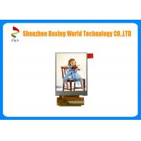 Buy cheap 40 Pins Hd TFT Display 2.0 Inch 176 * 220 Pixels 6 O'Clock View Direction from wholesalers