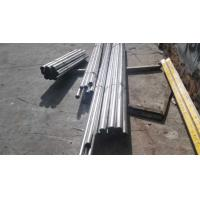 Buy cheap Polished Bright Surface 304 Stainless Steel Round Bar / Rod With Customized Length from wholesalers