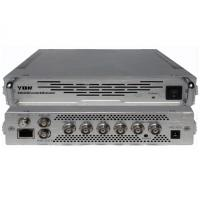 Buy cheap HD/SD-SDI to DVB-S2 encoder modulator with BISS Encryption from wholesalers