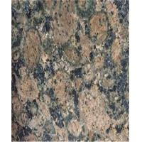Buy cheap Sawn Cut Granite Marble Stone , Granite Bathroom Floor OEM Service from wholesalers