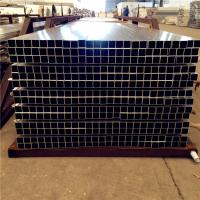 Buy cheap 30*30 40*40 50*50mm Aluminum Square Tubing with Natural Anodized from wholesalers