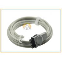 Buy cheap GE Marquette Non Invasive Blood Pressure Cuff Air Hose Tube Double Cuff Hose from wholesalers