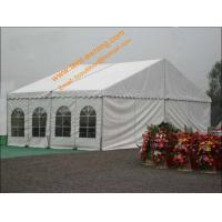 Buy cheap Outdoor Aluminum Structure Clear Span Party Event Wedding Tents for Sale from wholesalers