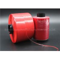 Buy cheap 1mm - 5mm Width Heat Resistant Cigarette Tear Tape Single Sided Self Adhesive product