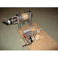 Buy cheap MCSH26-80 Coil winder machine product