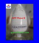 Buy cheap Ammonium Polyphosphate Crystal PhaseII from wholesalers