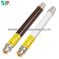 Buy cheap 24kv High Voltage Back up Bussmann Types of Fuse product