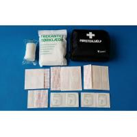 Buy cheap first-aid bag fist aid kit OEM medical package from wholesalers