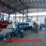 Buy cheap epe foam machine/ epe foam sheet extrusion production line / epe foam sheet extruder  plant from wholesalers