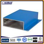Buy cheap aluminium alloy sliding window frame and aluminium partition from wholesalers