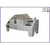 Buy cheap Easy Operate Environmental Test Chamber Electroplate Salt Spray Test Machine ASTM B117 from wholesalers