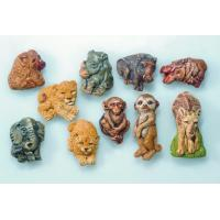 Buy cheap Resin Crafts Animal Magnet Fridge from wholesalers