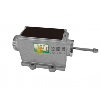 Buy cheap Thermal Expansion 1500Hz Rotary Torque Sensor 35mm Default Value from wholesalers