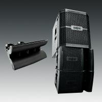 Church Outdoor Subwoofer Speakers , Outdoor Theater Sound System VRX-932LA