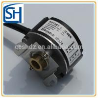Buy cheap Incremental Optical Encoder DC 12v 24v Encoder Gear Motor SH-66064 from wholesalers