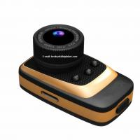 Buy cheap Factory directly Dual Lens Car DVR HD 1080P dash board camera 5 million pixels product