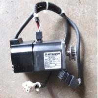Buy cheap Mitsubishi servo motor HC-KFS13, 100W power, supporting the servo drive MR-J2S-10A from wholesalers