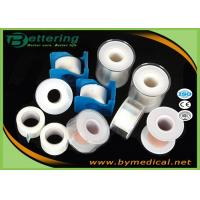 Buy cheap Micropore Non Woven Surgical Tape / Adhesive Bandage Tape For Strong Fastening Dressing from wholesalers