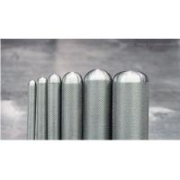 Buy cheap High Speed Rotary Printing Machine Spares Stainless Steel Magnet Roll Rod from wholesalers