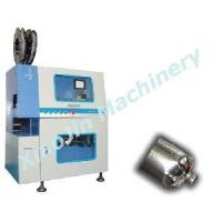 Buy cheap Auto Silicone Sausage-Sealant Packaging Machine (QDZJ-2) from wholesalers