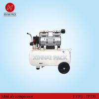 Buy cheap TP751-24  long working hours medical air compressor of silent from wholesalers