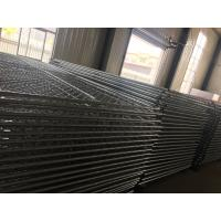 Buy cheap America chain link Temporary fence for construction site from wholesalers