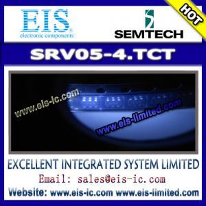 Buy cheap SRV05-4.TCT - SEMTECH - TVS DIODE 5VWM 17.5VC SOT23-6 product