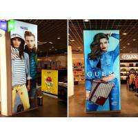 Buy cheap LED Picture Frame Fabric Aluminum Light Box With ISO 9001 TUV SGS Certificate from wholesalers