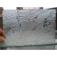 Buy cheap pattern glass/ figure glass from wholesalers