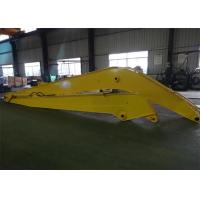 Buy cheap 15.4 Meters Excavator Long Reach Excavator Spare Parts Without Counter Weight from wholesalers