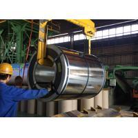 Pre Painted Galvalume Sheets / AZ PPGI Steel Plate KS GB JIS Standard