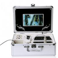 Buy cheap HD Skin And Hair Detector Machine For Beauty Salon Equipment Skin Analyzer from wholesalers