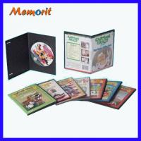 China Customized 120x120cm Size DVD5 / DVD9 / DVD10 / DVD-ROM DVD Duplication Services on sale