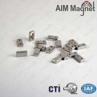 Buy cheap N52 sintered rare earth ndfeb magnet from wholesalers