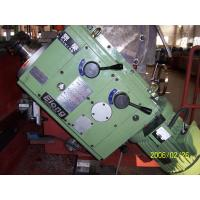 Buy cheap Steel Plate Edge Machinning Machine Automatic Welding Machine CE Approval from wholesalers