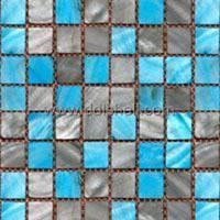 Buy cheap Mosaic On Mesh from wholesalers
