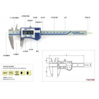 Resolution 0.005m Precision Digital Caliper for Building industry